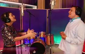 Juan Gabriel - Ya No Vivo Por Vivir ft. Natalia Lafourcade
