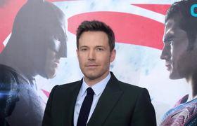 Ben Affleck Introduces Deathstroke