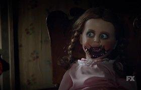 'Baby Face' - American Horror Story Season 6 Teaser
