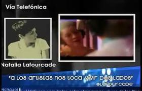 Con muerte de Juan Gabriel se fue su cuerpo, pero queda su música: Natalia Lafourcade