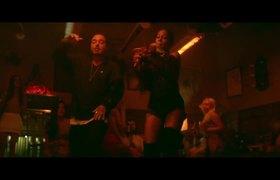J Balvin - Safari ft. Pharrell Williams, BIA, Sky (Official)