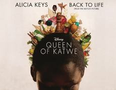 """Alicia Keys - Back To Life (from the Motion Picture """"Queen of Katwe"""")"""