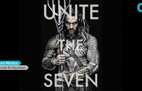Aquaman Set To Film Next Summer