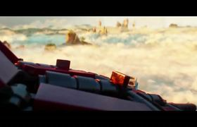THE LEGO NINJAGO MOVIE - Master Wu Official Promo Clip (2017) HD Jackie Chan Animated Movie