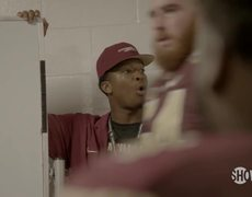 Jameis Winston's Halftime Speech - STATE FOOTBALL