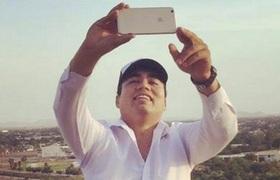 #LordiPhone7 - Renuncia funcionario que presumió iPhone 7 burlándose de los pobres de Sinaloa