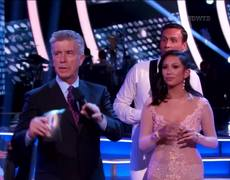 Ryan Lochte 'Shocked' After 'DWTS' Debut