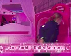 Barbie The Dreamhouse Experience Mall Of America
