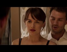 Fifty Shades Darker - Official Movie Teaser (HD)