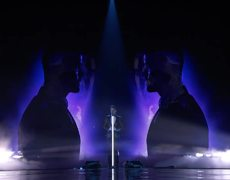 Brian Justin Crum: Brian Covers Michael Jackson's