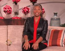 The Queen Latifah Show Valentines Day 1422014