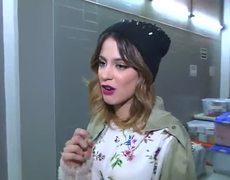 Violetta en vivo presentación en España