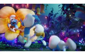 SMURFS: THE LOST VILLAGE - Official Movie Trailer (2017) HD Animated Comedy Movie