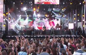 Jake Owen Performs 'American Country Love Song' Live