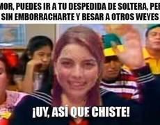 Memes de #LadyCoralina o #LadyCuernos