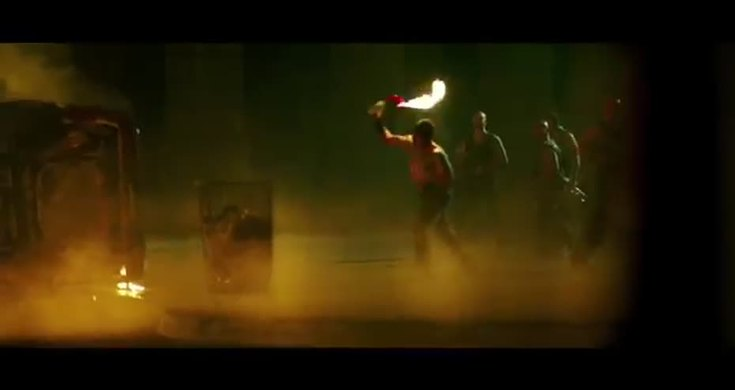 the purge anarchy official teaser trailer 2014 hd