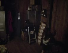 #VIRAL - The Conjuring 2 Horror Prank