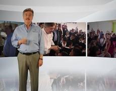 Invitación 3er Informe de Gobierno - Gobierno del Estado de Baja California