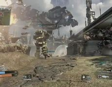 Titanfall Official and HD Beta Trailer