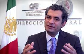 Millonaria liquidación para Ochoa Reza, a pesar de haber renunciado