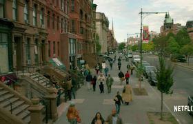 Luke Cage | Street Level Hero Harlem