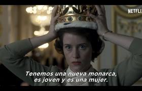 The Crown - Tráiler principal
