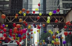 iPhone 7 - Balloons