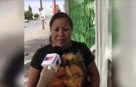 #LadyJuanga; dice que enterraría vivo a Juan Gabriel