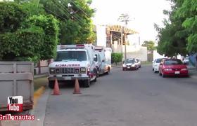 Cártel de Sinaloa y Cártel Beltrán Leyva se disputan Mazatlán