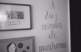 María José - Habla Ahora (Lyric Video)