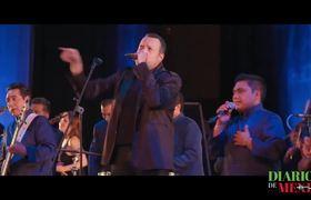 Los Ángeles Azules presentan su nuevo disco