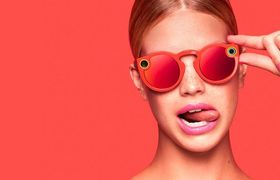 Introducing Spectacles | Snapchat