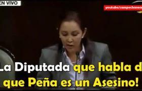 #EPN prohibió a Televisa hacer saber del asesinato de su esposa