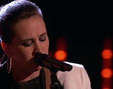 The Voice 2016 Blind Audition - Kylie Rothfield: