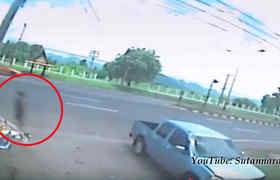 #CCTV - Release video showing supposed spirit out of a dead