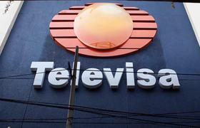 Televisa firma acuerdos con NBC y Telemundo