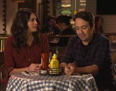 SNL Host Lin-Manuel Miranda Can't Get Tickets to Hamilton