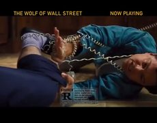 The Wolf of Wall Street Official Movie TV SPOT Role Of A Lifetime 2013 HD Leonardo DiCaprio Movie
