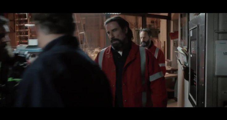 LIFE ON THE LINE - Official Movie Trailer (2016) HD John Travolta, Kate  Bosworth Drama Movie