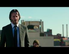 JOHN WICK 2 - Official Movie Trailer #1 (2017) HD - Keanu Reeves Action Movie