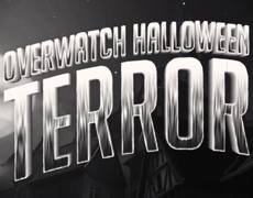 Welcome to Overwatch Halloween Terror!