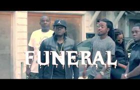 Blaq Purl - Funeral