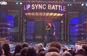 Lip Sync Battle - America Ferrera performs Missy Elliott's