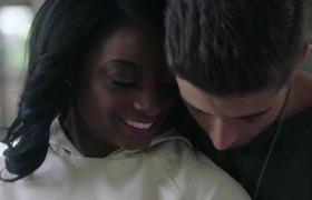 Jake Miller - Overnight (Starring Simone Biles)