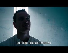 ASSASSIN'S CREED - Trailer oficial Subtitulado #2