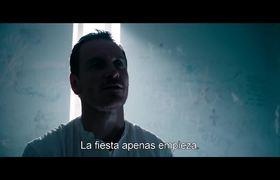 ASSASSIN'S CREED | Trailer oficial Subtitulado #2