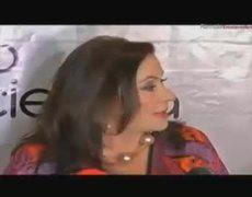 Laura Zapata dedica unas palabras a Niurka Marcos
