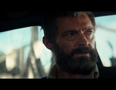 LOGAN - Official International Trailer #1 (2017)