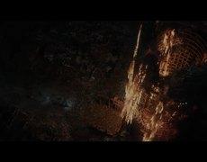 RESIDENT EVIL: THE FINAL CHAPTER - International Trailer VIdeo