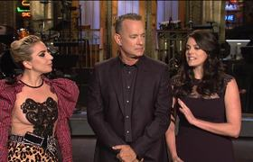 SNL - Joanne, Cubby and Tor Will Be